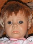 upset doll