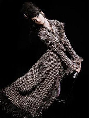 chanel_paris - london_2008__coco_rocha_by_karl_lagerfeld_1