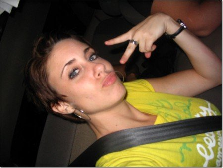 casey anthony myspace pictures. Casey Anthony Myspace Photos