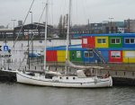 amsterdam-pier-containers