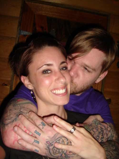 New Casey Anthony Party Pics Released » tattoo-guy