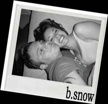b.snow