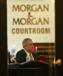 john-morgan-taking-deposition-from-george-anthony