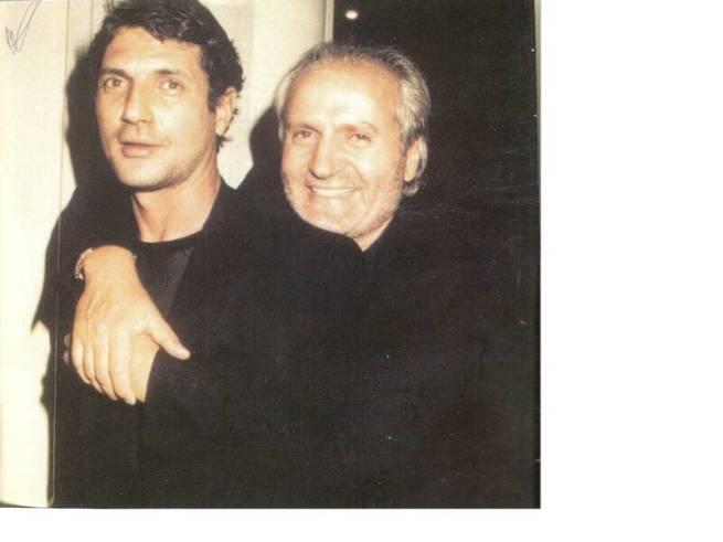 Antonio_Damico_and_Gianni_Versace