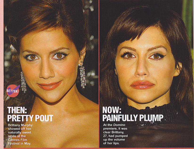 Brittany Murphy - Photo Colection