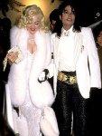 Madonna-Michael-Jackson