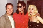 MJ & Madonna and David Geffen_jpg