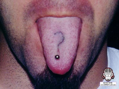 Tongue Tattoos » tongue-3