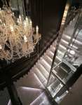 godiva staircase