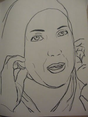 From Grey Gardens Coloring Books