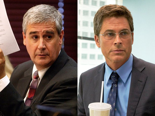 Rob Lowe returns to Lifetime to play lead prosecutor Jeff Ashton