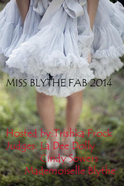 Miss Blythe Fab